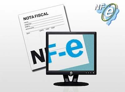 Nota Fiscal de Serviço Eletrônica (NFS-e) da Prefeitura Municipal de Palmas